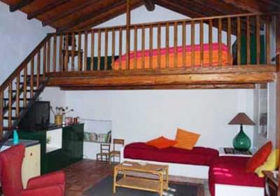 Bed And Breakfast Case Zuccaro